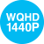 Wide QHD 1440p Video Recording