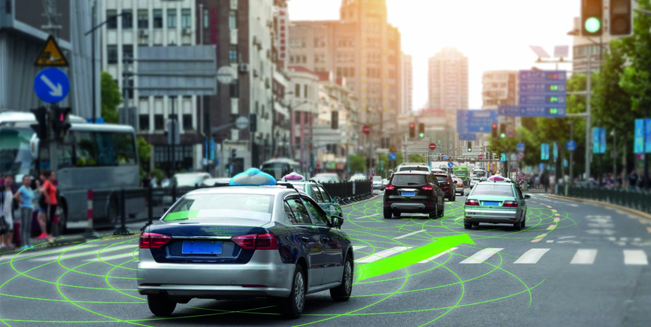 The Future is Already Here for Safety on the Roads